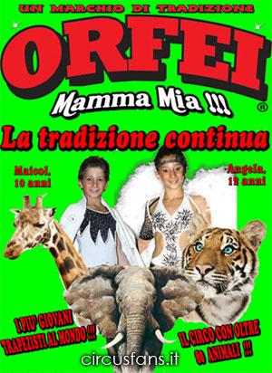 circus fans italia le piazze di natale nelle isole e i